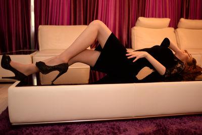 Theona Autumn - Escort Girl from Burbank California