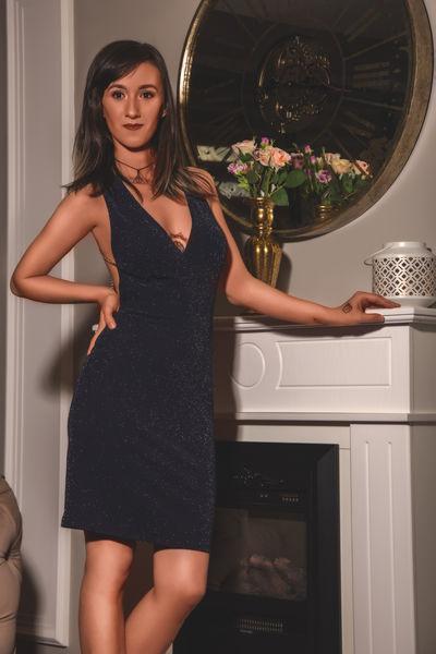 Tia Borne - Escort Girl from Springfield Missouri