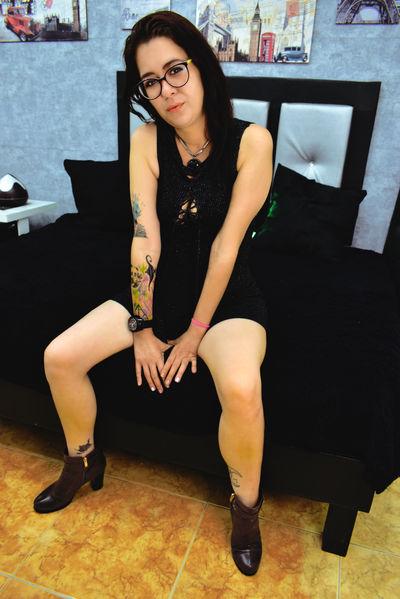 Trixie Dyxs - Escort Girl from Springfield Massachusetts