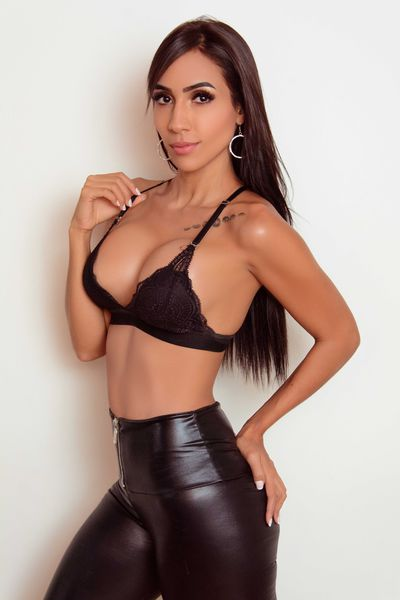 Vanesa Mendoza - Escort Girl from Spokane Valley Washington