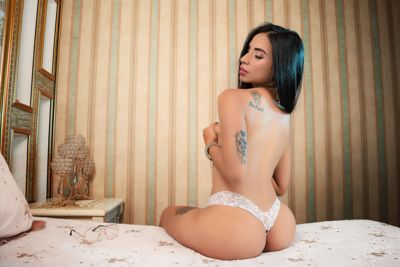 Vanesa Sawyer - Escort Girl from Burbank California