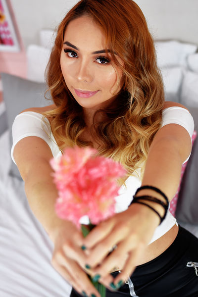 Viktoria Lopez - Escort Girl from Brownsville Texas