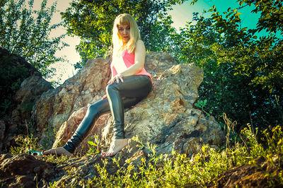 Viktory Cooper - Escort Girl from Grand Rapids Michigan