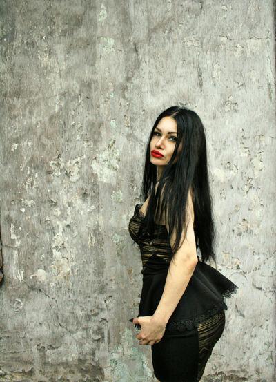 Vladlena Selene - Escort Girl from Burbank California