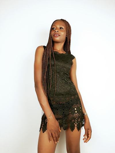 Wild Ebony Diva - Escort Girl from Providence Rhode Island