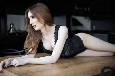 Yekaterina Beliy - Escort Girl from Boston Massachusetts