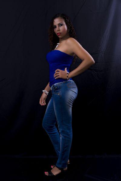 Yesenia Rios - Escort Girl from Springfield Missouri