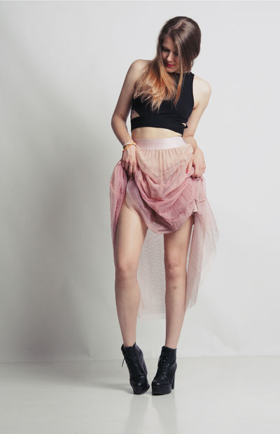 Zoey Adams - Escort Girl from Richardson Texas