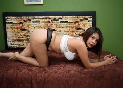 Amina Le - Escort Girl from Fremont California