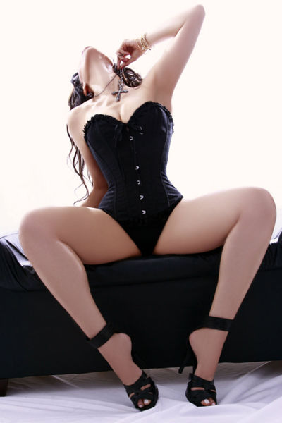 Exotic Escort in Hayward California