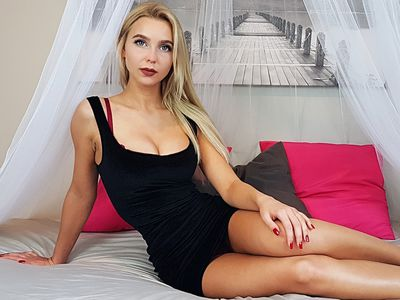 sensationblond - Escort Girl from Burbank California